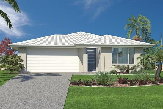 Picture of Lot 64 Travertine Street, Brookstone on the Park, CONDON QLD 4815