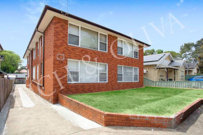 Picture of 1/66 Alice Street, WILEY PARK NSW 2195