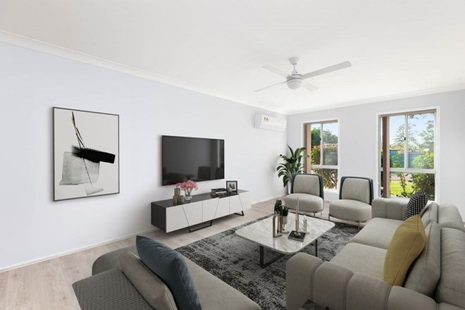 Picture of 6/137-139 Stella Street, LONG JETTY NSW 2261