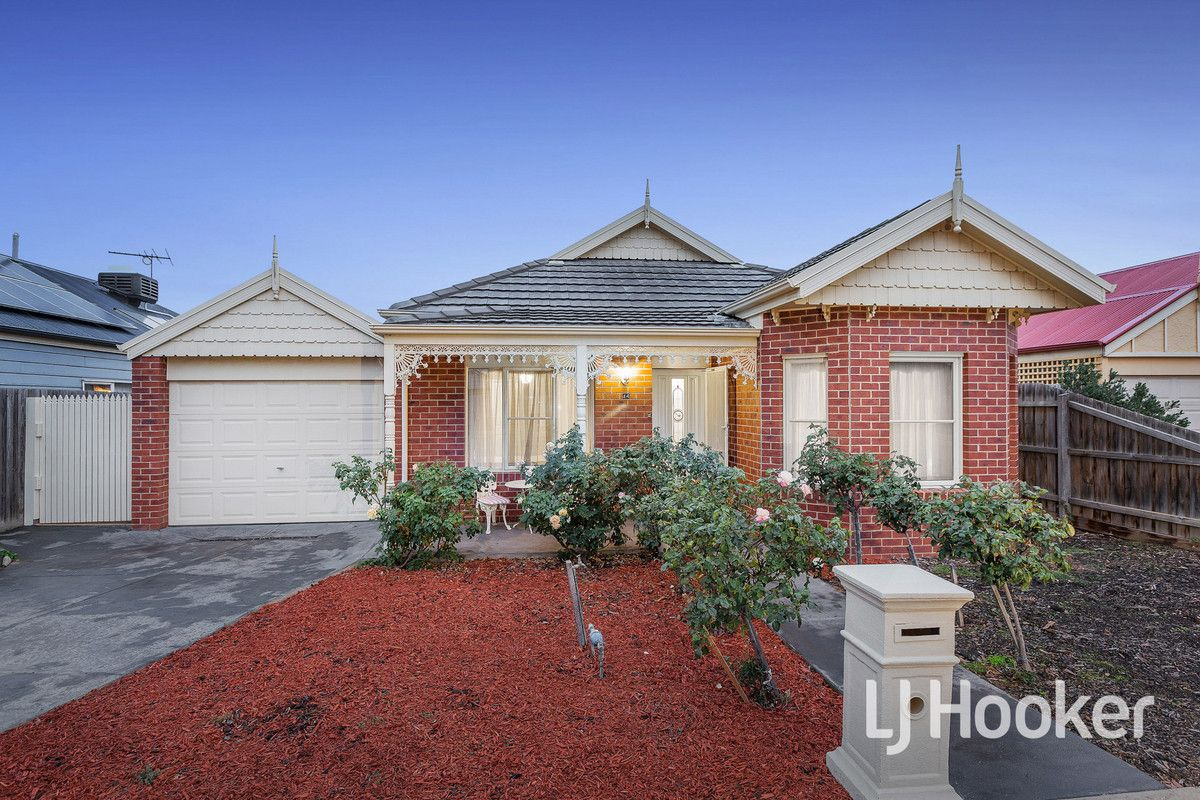 14 Beacon Avenue, Point Cook VIC 3030, Image 0