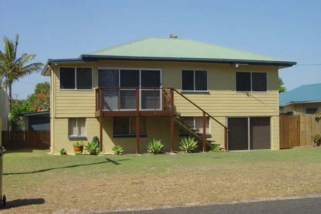 Picture of 28 Esplanade St, WOODGATE QLD 4660