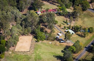 Picture of 175 Whittings Road, Guanaba QLD 4210