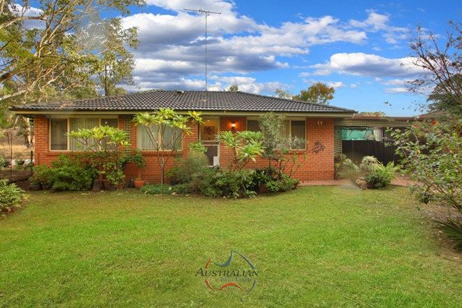 Picture of 119 Railway Road, QUAKERS HILL NSW 2763