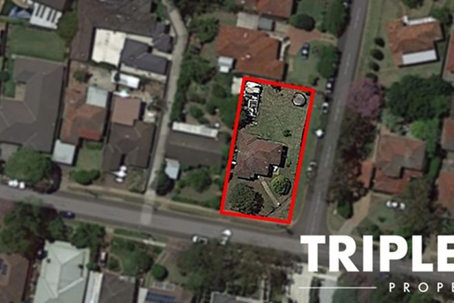 Picture of 45 Felton Road, CARLINGFORD NSW 2118
