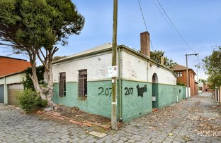 Picture of 207 Little Page Street, Middle Park VIC 3206