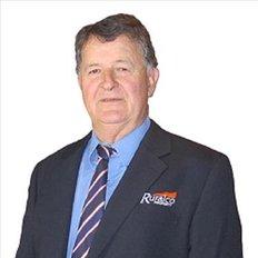 John Morris, Sales representative