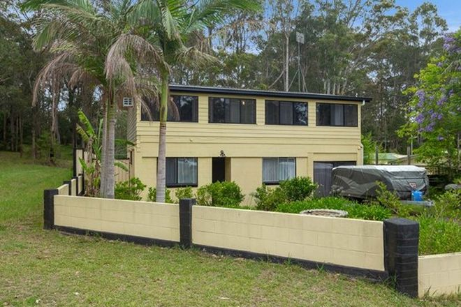 Picture of 40 Christopher Crescent, BATEHAVEN NSW 2536