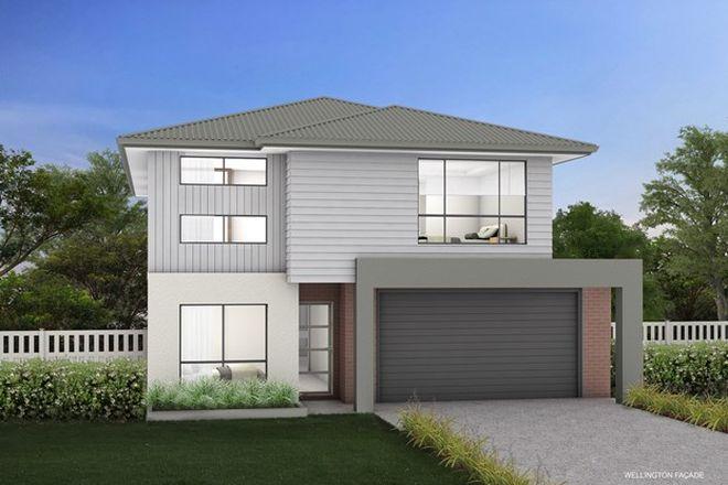 Picture of Lot 43 Cornwall Street, PALLARA QLD 4110