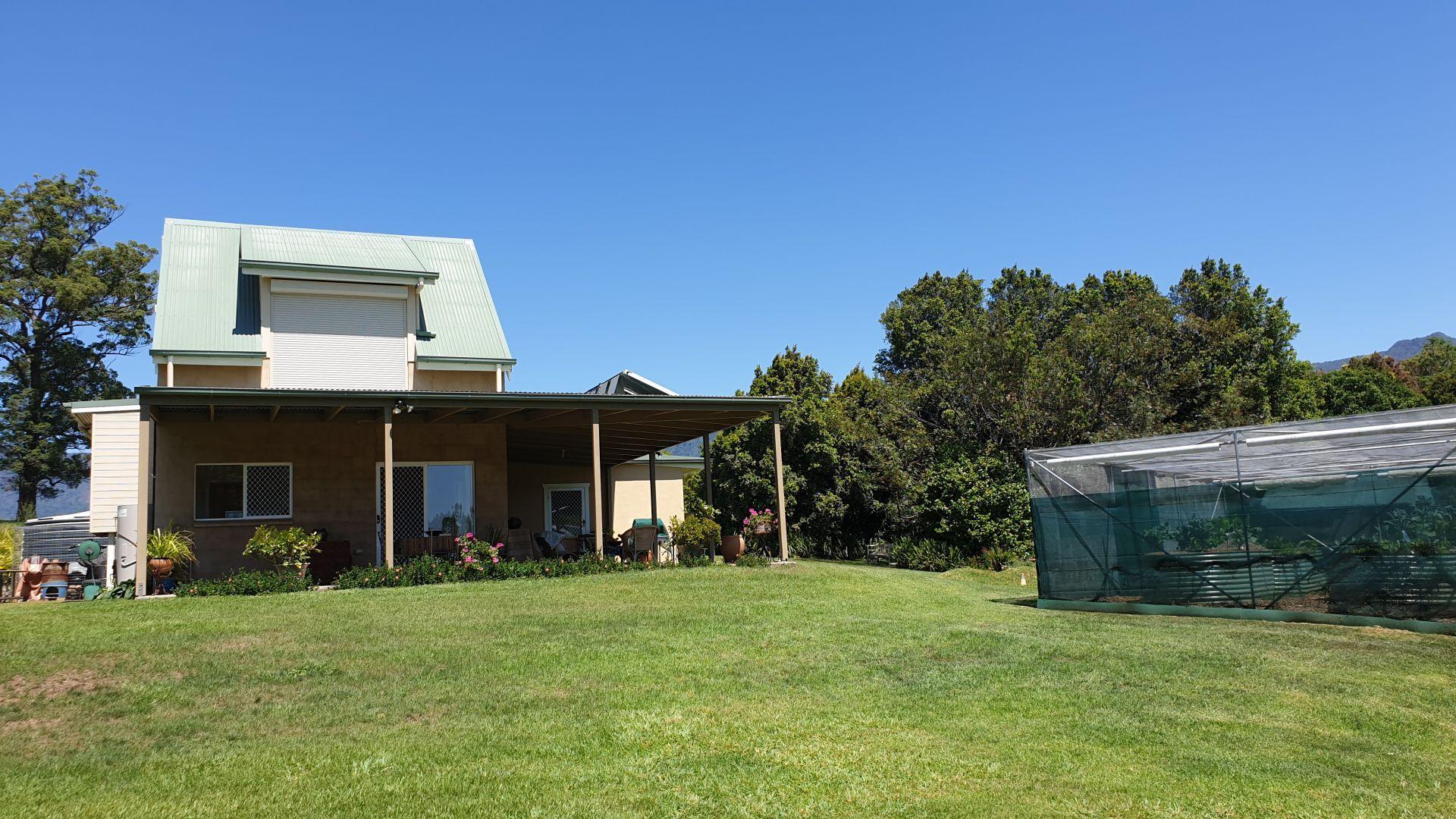231 Tyalgum Creek Road, Tyalgum Creek NSW 2484, Image 1