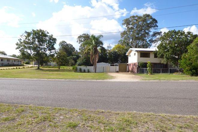 Picture of 12 Angel Avenue, MURGON QLD 4605