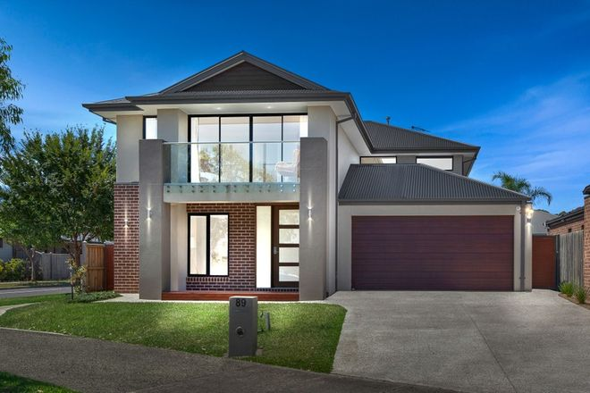 Picture of 89 Orchard Road, DOREEN VIC 3754