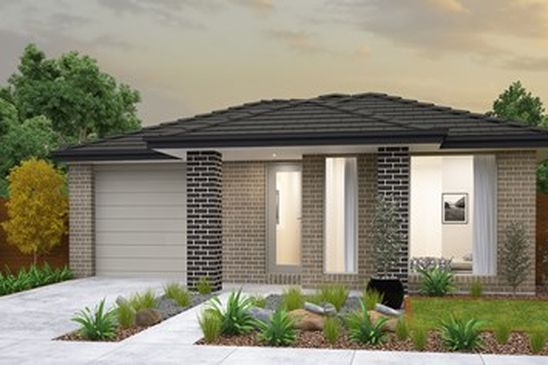 Picture of 17317 Custard Way, MANOR LAKES VIC 3024