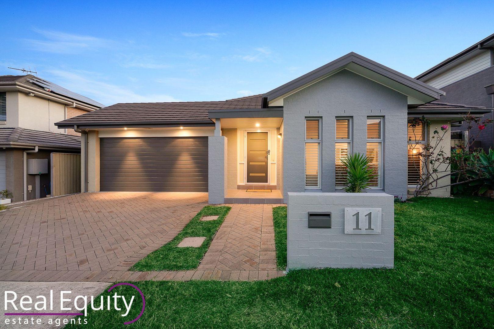 11 Schulten Street, Moorebank NSW 2170, Image 0