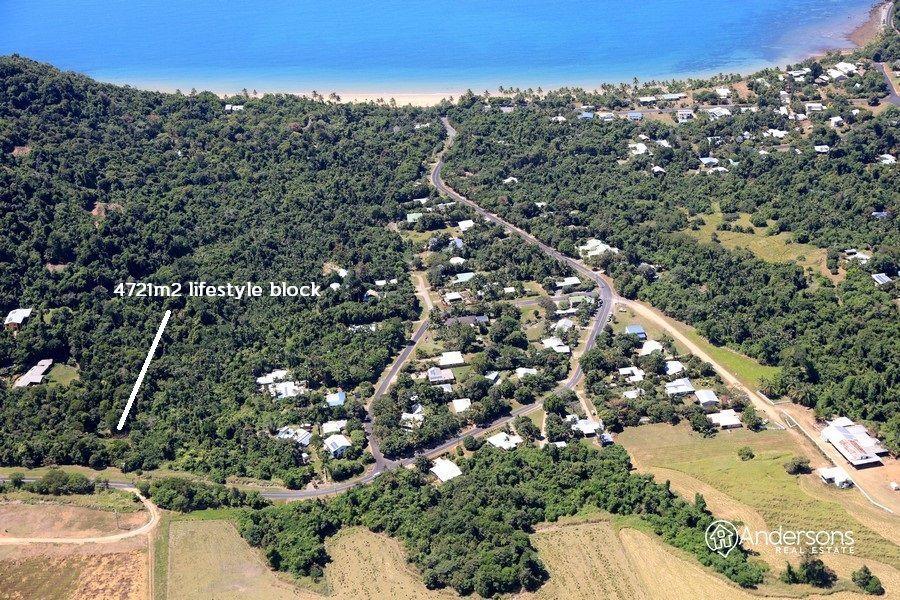 Lot 21 Bingil Bay Road, Bingil Bay QLD 4852, Image 0