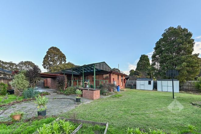 Picture of 7 Belot Close, BAYSWATER VIC 3153