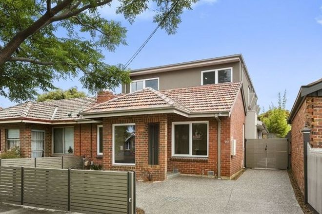 Picture of 117 Dunstan Parade, PORT MELBOURNE VIC 3207