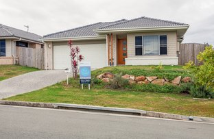 Picture of 64 Damian Leeding Way, Upper Coomera QLD 4209