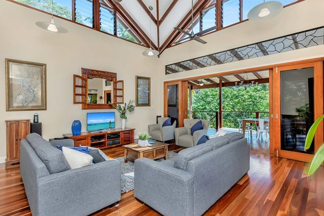 Picture of 10-12 Cascades Drive, REDLYNCH QLD 4870