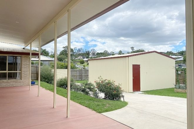 Picture of 3 Glynn Place, VICTORY HEIGHTS QLD 4570