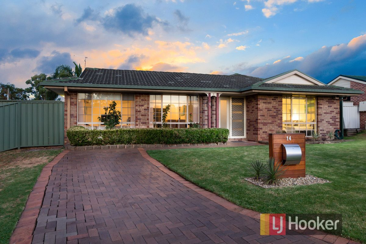 14 Dunkley Court, Rooty Hill NSW 2766, Image 0