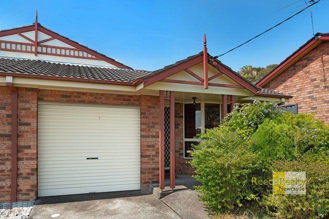 Picture of 2/6 Lee Crescent, BIRMINGHAM GARDENS NSW 2287