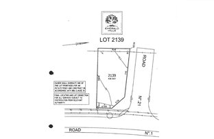 Picture of LOT 2139 Emerald Hills Estate, Leppington NSW 2179