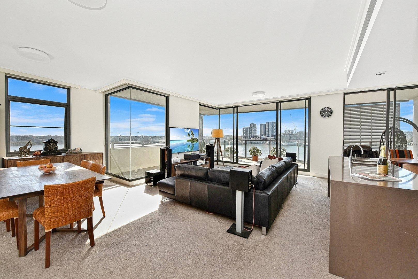 803/13 Mary Street, Rhodes NSW 2138, Image 1
