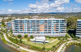 Picture of 1721/397 Christine Avenue, Varsity Lakes QLD 4227