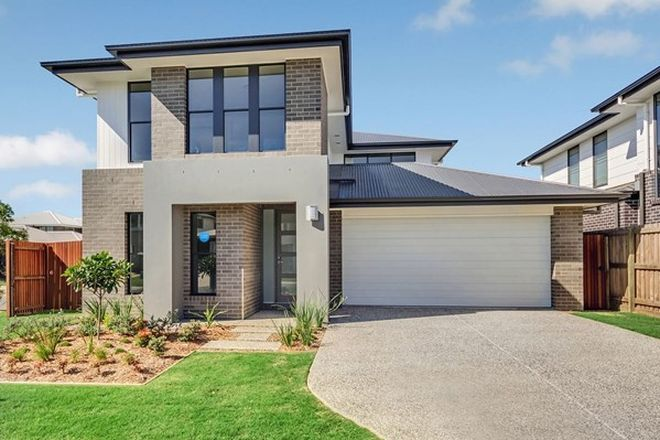 Picture of 19 Majestic Crescent, HEMMANT QLD 4174
