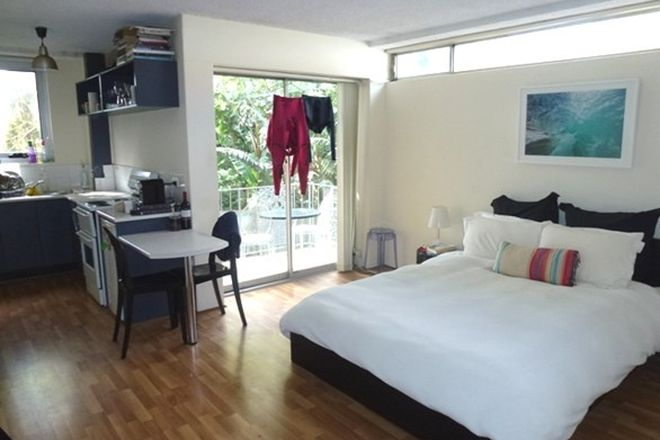 Picture of 24/13 Campbell Avenue, PADDINGTON NSW 2021