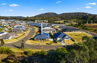 Picture of 29 Turner  Way, Renwick NSW 2575
