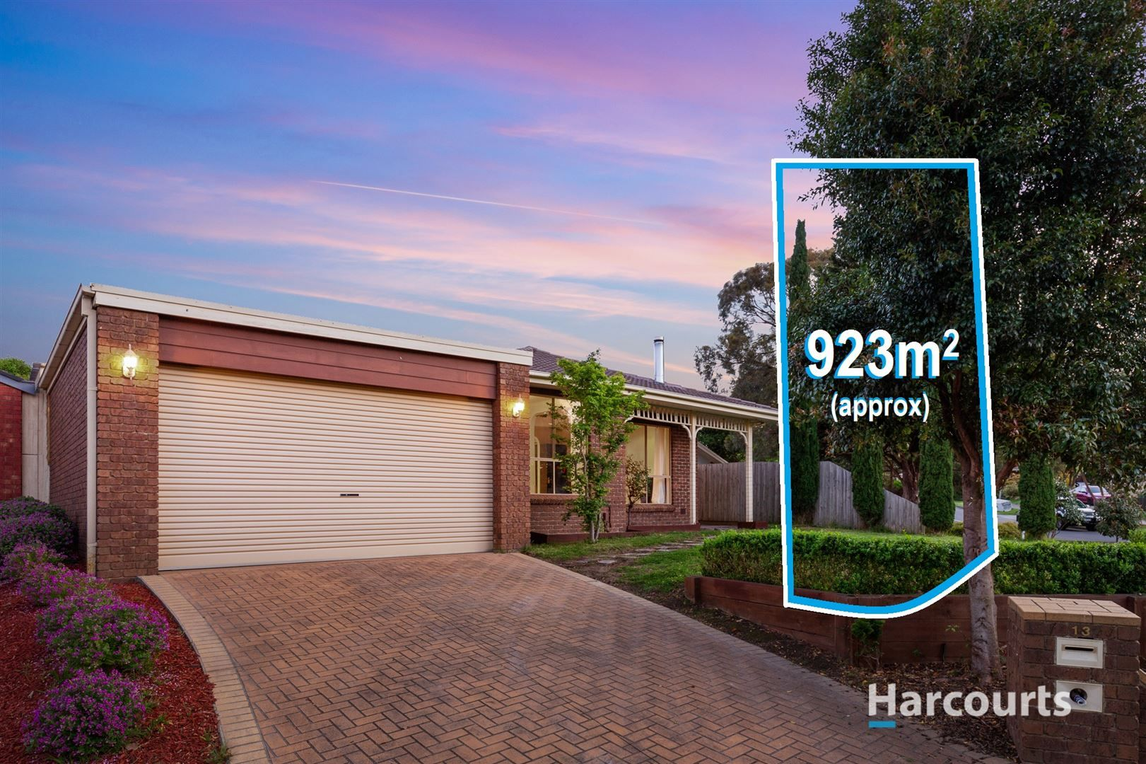 13 Saunders Close, Lysterfield VIC 3156, Image 0