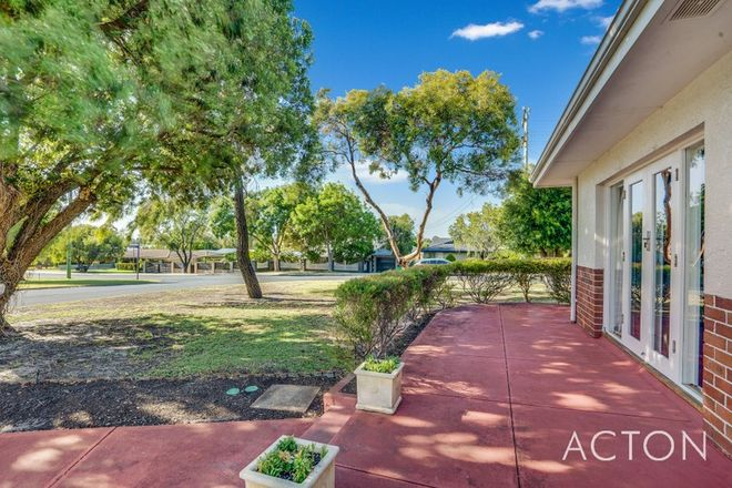 Picture of 28 Gregory St, SOUTH BUNBURY WA 6230