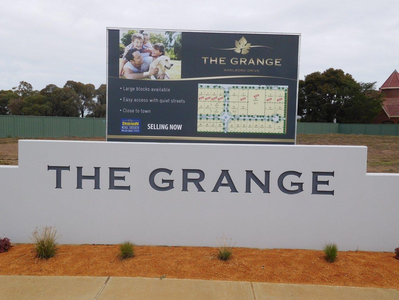 The Grange Estate - Marlboro Drive, Kialla VIC 3631, Image 0