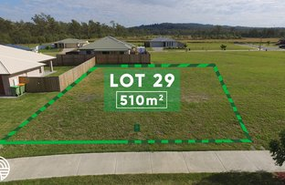 Picture of Lot 29/26 Vassallo Drive, Rosewood QLD 4340