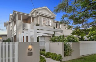 Picture of 52 Emma Street, Wooloowin QLD 4030
