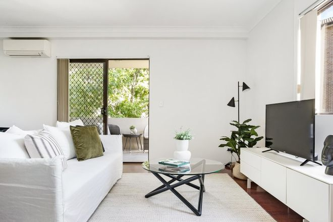 Picture of 10/2-6 Terrace Road, DULWICH HILL NSW 2203