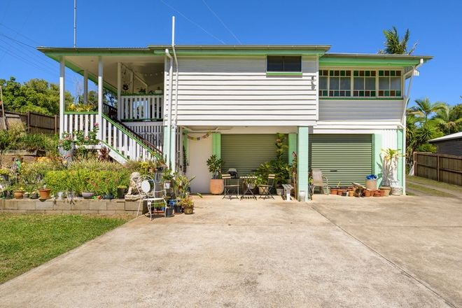 Picture of 18 Alfred Street, GYMPIE QLD 4570
