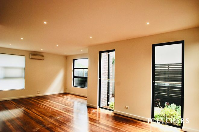 Picture of 1/79 Park Road, GLEN IRIS VIC 3146