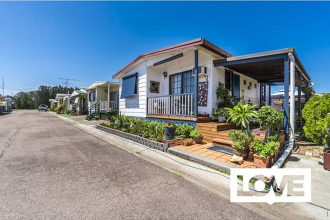 Picture of BELMONT NSW 2280
