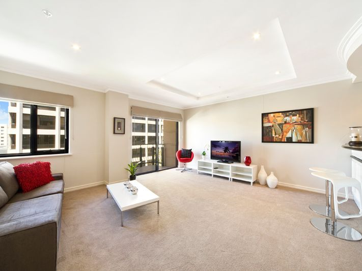 G706/2 St Georges Terrace, Perth WA 6000, Image 1