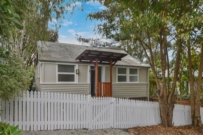 Picture of 3 Church Street, SAMFORD VILLAGE QLD 4520