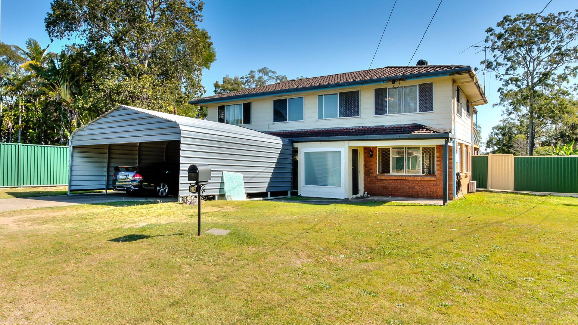 28 Emerald Street, Marsden QLD 4132, Image 2