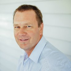 Randal Jacobson, Sales representative