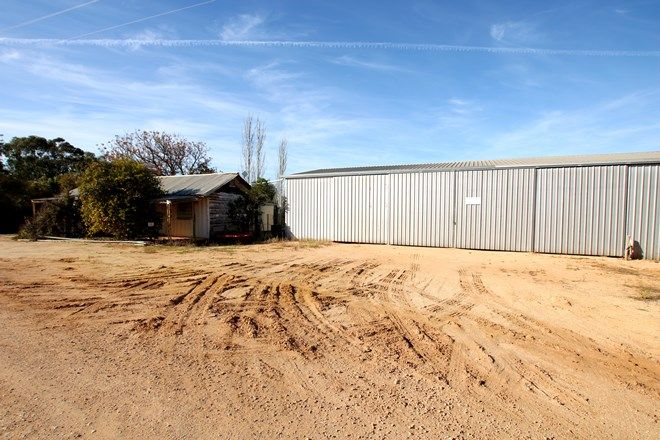 Picture of 332 Costello Road, LOVEDAY SA 5345