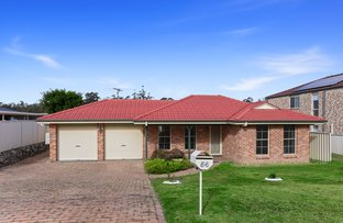 Picture of 54 Pacific Crescent, Ashtonfield NSW 2323