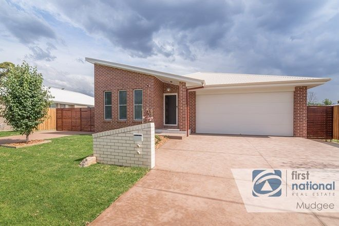 Picture of 3 Costigan Court, MUDGEE NSW 2850