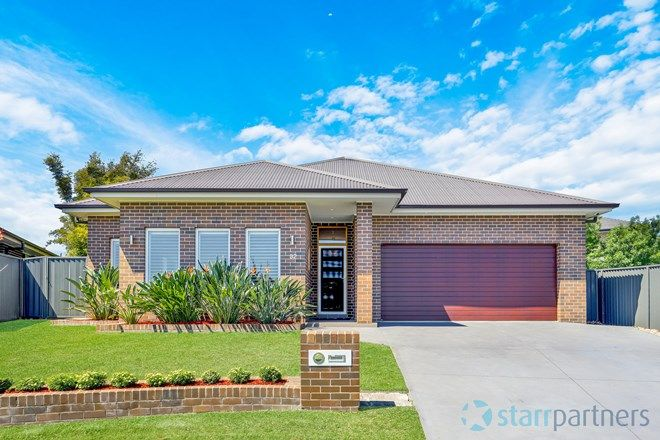 Picture of 32 Bengal Crescent, ELDERSLIE NSW 2570