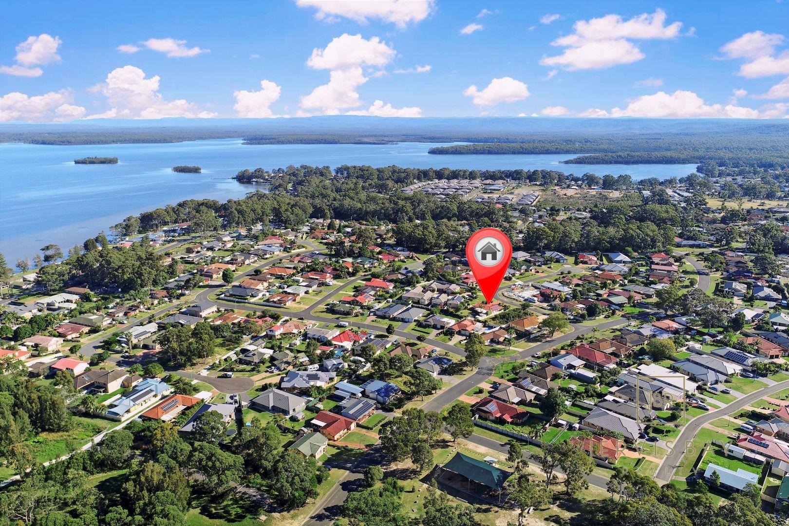 22 Kurraba Place, St Georges Basin NSW 2540, Image 2