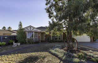 Picture of 2 Lara Place, Melton West VIC 3337